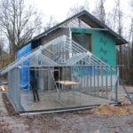 XL obudowa 125 150x150 - Dom budowany z gotowych konstrukcji szkieletowych to oszczędność czasu przy jednoczesnym zminimalizowaniu kosztów zarówno budowy jak i późniejszego użytkowania obiektu.  Dom jednorodzinny 1