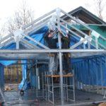 XL obudowa 128 150x150 - Dom budowany z gotowych konstrukcji szkieletowych to oszczędność czasu przy jednoczesnym zminimalizowaniu kosztów zarówno budowy jak i późniejszego użytkowania obiektu.  Dom jednorodzinny 1