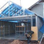 XL obudowa 131 150x150 - Dom budowany z gotowych konstrukcji szkieletowych to oszczędność czasu przy jednoczesnym zminimalizowaniu kosztów zarówno budowy jak i późniejszego użytkowania obiektu.  Dom jednorodzinny 1