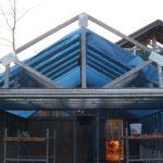 XL obudowa 134 150x150 - Dom budowany z gotowych konstrukcji szkieletowych to oszczędność czasu przy jednoczesnym zminimalizowaniu kosztów zarówno budowy jak i późniejszego użytkowania obiektu.  Dom jednorodzinny 1