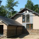 finisz 048 150x150 - Dom budowany z gotowych konstrukcji szkieletowych to oszczędność czasu przy jednoczesnym zminimalizowaniu kosztów zarówno budowy jak i późniejszego użytkowania obiektu.  Dom jednorodzinny 1