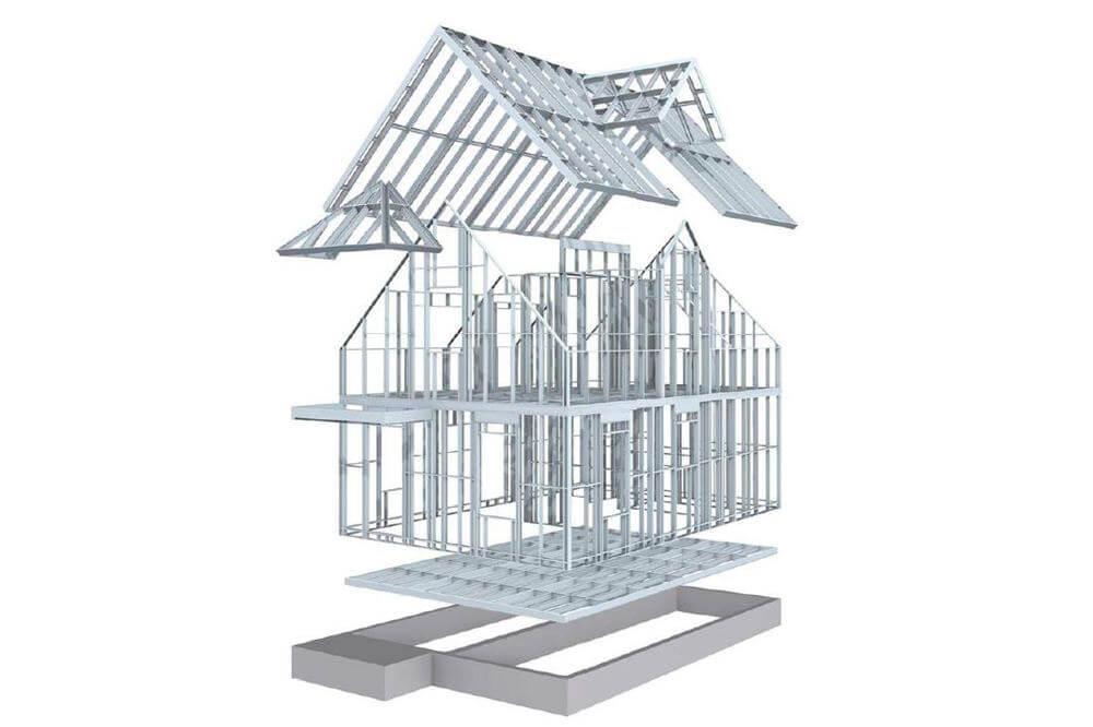 standardy budowy technologia -  Technologia
