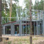 dj 5 005 150x150 - Decydując się na budowę w technologii szkieletu stalowego zyskujemy około 5% powierzchni użytkowej mieszkalnej przy tym samym obrysie budynku. Jednocześnie gwarantujemy, że dom będzie budynkiem energooszczędnym. Dom jednorodzinny 5