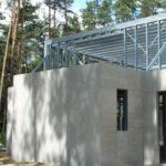 dj 5 006 150x150 - Decydując się na budowę w technologii szkieletu stalowego zyskujemy około 5% powierzchni użytkowej mieszkalnej przy tym samym obrysie budynku. Jednocześnie gwarantujemy, że dom będzie budynkiem energooszczędnym. Dom jednorodzinny 5