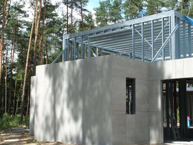 dj 5 006 - Poszycie ścian plytami cementowo-wiórowymi dj_5_006