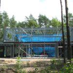 dj 5 007 150x150 - Decydując się na budowę w technologii szkieletu stalowego zyskujemy około 5% powierzchni użytkowej mieszkalnej przy tym samym obrysie budynku. Jednocześnie gwarantujemy, że dom będzie budynkiem energooszczędnym. Dom jednorodzinny 5