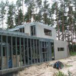 dj 5 008 150x150 - Decydując się na budowę w technologii szkieletu stalowego zyskujemy około 5% powierzchni użytkowej mieszkalnej przy tym samym obrysie budynku. Jednocześnie gwarantujemy, że dom będzie budynkiem energooszczędnym. Dom jednorodzinny 5