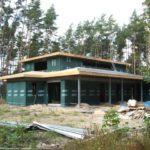 dj 5 019 150x150 - Decydując się na budowę w technologii szkieletu stalowego zyskujemy około 5% powierzchni użytkowej mieszkalnej przy tym samym obrysie budynku. Jednocześnie gwarantujemy, że dom będzie budynkiem energooszczędnym. Dom jednorodzinny 5