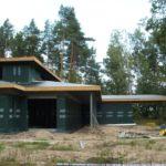 dj 5 022 150x150 - Decydując się na budowę w technologii szkieletu stalowego zyskujemy około 5% powierzchni użytkowej mieszkalnej przy tym samym obrysie budynku. Jednocześnie gwarantujemy, że dom będzie budynkiem energooszczędnym. Dom jednorodzinny 5