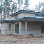 dj 5 029 150x150 - Decydując się na budowę w technologii szkieletu stalowego zyskujemy około 5% powierzchni użytkowej mieszkalnej przy tym samym obrysie budynku. Jednocześnie gwarantujemy, że dom będzie budynkiem energooszczędnym. Dom jednorodzinny 5