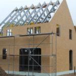 dj 7 11 150x150 - Dom w naszej konstrukcji powstaje w 3 miesiące i mamy tu na myśli stan od fundamentów po stan deweloperski. Oszczędzając czas, oszczędzamy pieniądze co związane jest, np. ze zminimalizowaniem odsetek za kredyt zaciągnięty na budowę, czy wynajmu mieszkania w trakcie trwania budowy. Dom jednorodzinny 7